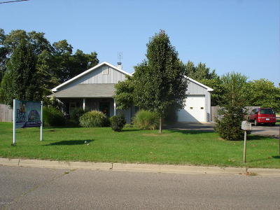 St. Joseph MI Commercial For Sale: $175,000