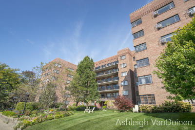 Condo/Townhouse For Sale: 505 Cherry Street SE #216