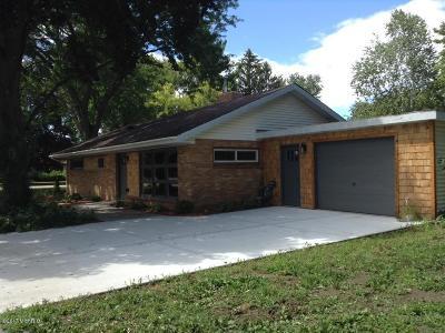 Cedar Springs Single Family Home For Sale: 115 E Cherry NE