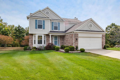 Grand Rapids Single Family Home For Sale: 2022 Friesian Court NE