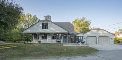 Single Family Home For Sale: 11892 Friendship Ct.