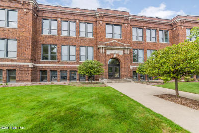 South Haven Condo/Townhouse For Sale: 460 Broadway Street #308