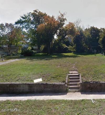 Belding Residential Lots & Land For Sale: 407 E Division Street