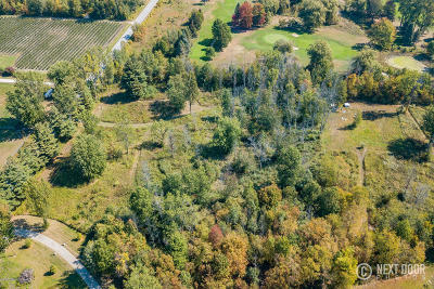 Holland, West Olive Residential Lots & Land For Sale: 13906 Port Sheldon Street