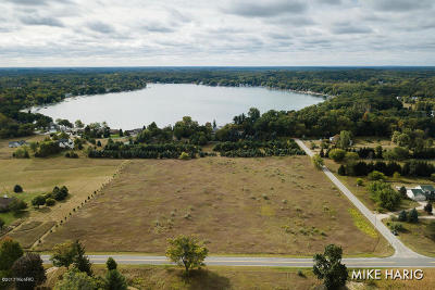 Residential Lots & Land For Sale: 8590 9 Mile Road NE