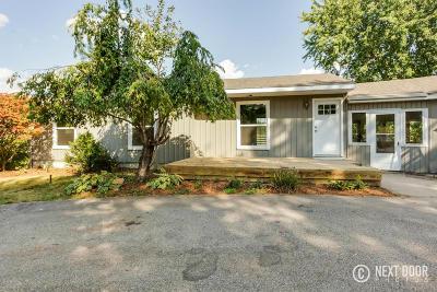 Alto Single Family Home For Sale: 9380 Whitneyville SE