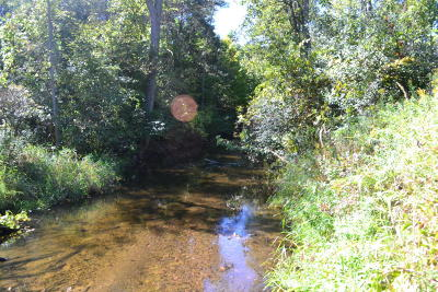 Cedar Springs Residential Lots & Land For Sale: 14551 Algoma Avenue NE