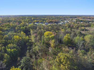 Allendale Residential Lots & Land For Sale: 5406 Fillmore Street