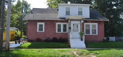 Berrien County Single Family Home For Sale: 310 E May Street