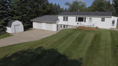 Grand Haven, Spring Lake Single Family Home For Sale: 614 174th Avenue