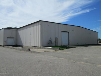 Berrien County Commercial For Sale: 2108 W Shawnee