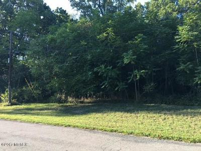 Benton Harbor MI Residential Lots & Land For Sale: $36,000