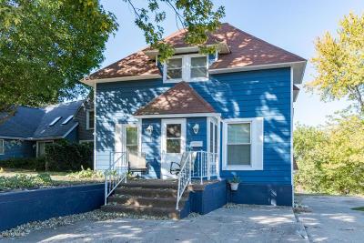 Van Buren County Single Family Home For Sale: 211 Wells