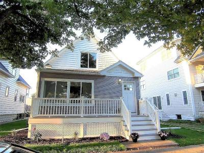 Single Family Home For Sale: 429 Howard Avenue