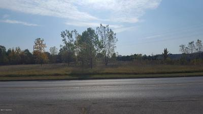 Holland, West Olive Residential Lots & Land For Sale: North Park Drive #1.7