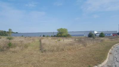 Holland, West Olive Residential Lots & Land For Sale: 00 North Park Drive #8.3