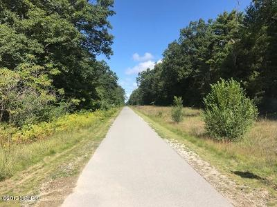 Muskegon Residential Lots & Land For Sale: W Michillinda
