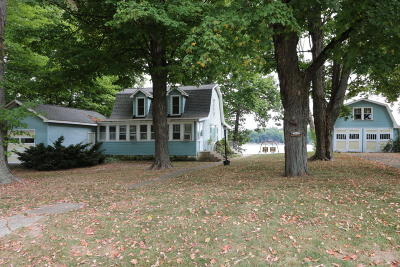 Van Buren County Single Family Home For Sale: 95363 Cr 690