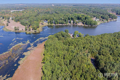 Saugatuck, Douglas Residential Lots & Land For Sale: 3144 Red Oak Drive