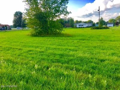 Hillsdale County Residential Lots & Land For Sale: 4460 E Territorial Road