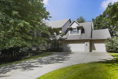 Richland Single Family Home For Sale: 6821 Walden Park Lane