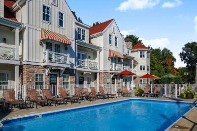 Holland MI Condo/Townhouse For Sale: $65,000
