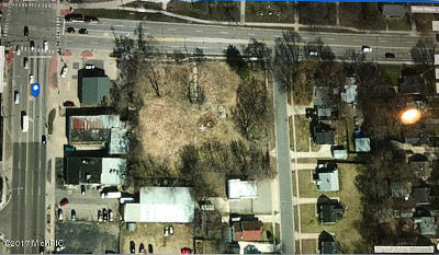 Grand Rapids Residential Lots & Land For Sale: 3610 Division Avenue S