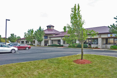 Commercial For Sale: 1675 E Mt. Garfield Road