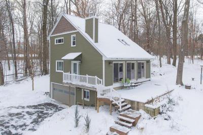 Richland Single Family Home For Sale: 10633 Wildwood Lane