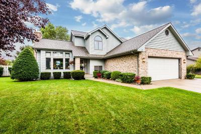 St. Joseph Single Family Home For Sale: 990 Tucker