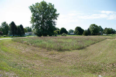 Isabella County Residential Lots & Land For Sale: 1055 Fairway Drive