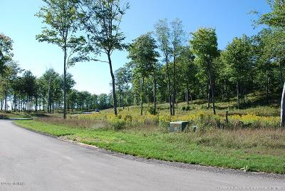 Manistee County Residential Lots & Land For Sale: Lot 9 Ceylon Drive