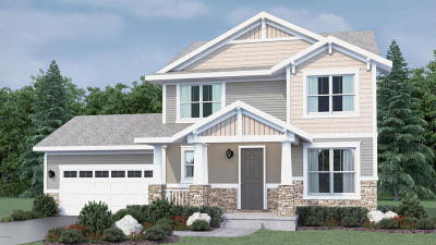 Litchfield Single Family Home For Sale: 39 E Birch