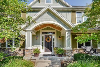 Kent County Single Family Home For Sale: 8330 Powderhorn Trail SE