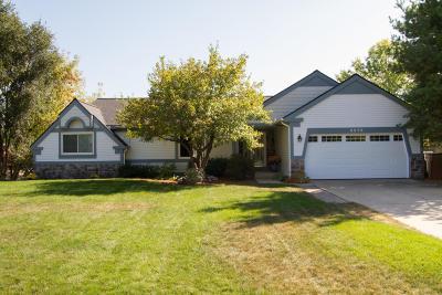 Rockford Single Family Home For Sale: 6050 Arroyo Vista Drive NE