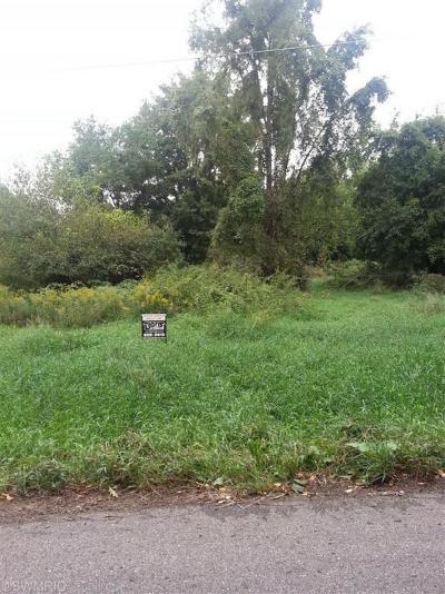 Richland Residential Lots & Land For Sale: E B Avenue #Par B