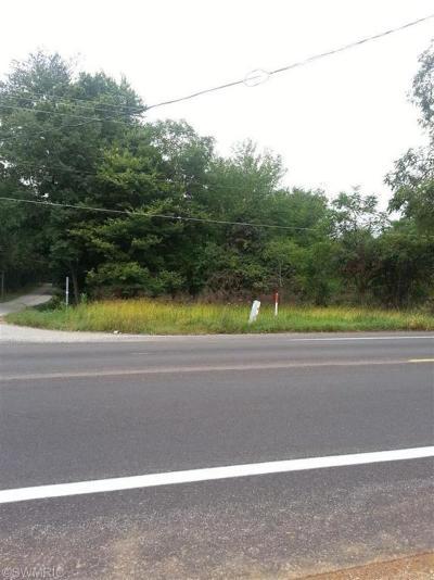 Richland Residential Lots & Land For Sale: E B Avenue #Par A