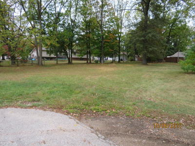 Greenville Residential Lots & Land For Sale: 612 E Grant Street