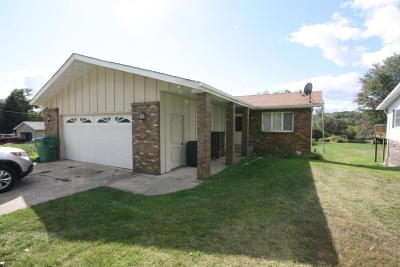 Cass County Single Family Home For Sale: 69048 N Terrace Drive