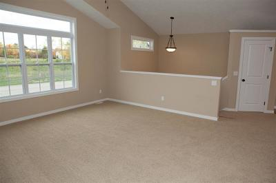 Walker Single Family Home For Sale: 4630 Cider Wood Drive NW
