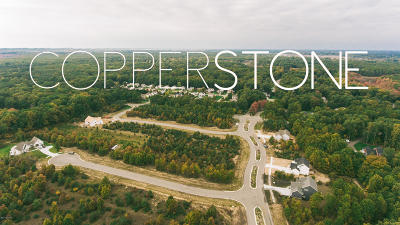 Grand Haven Residential Lots & Land For Sale: 13186 Copperway Drive #41
