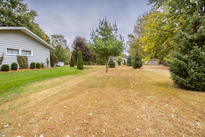 Zeeland Residential Lots & Land For Sale: 125 S Woodlawn Street