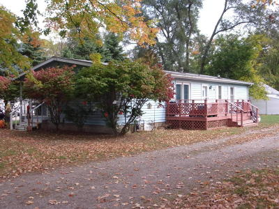 Colon Single Family Home For Sale: 659 Elm Street