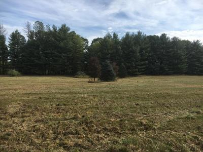 Caledonia Residential Lots & Land For Sale: 9380 Ravine Ridge Drive SE