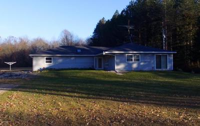 Coloma Single Family Home For Sale: 6278 Defield Road