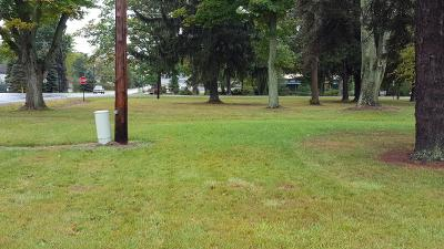 Residential Lots & Land For Sale: 4134 Fikes Road