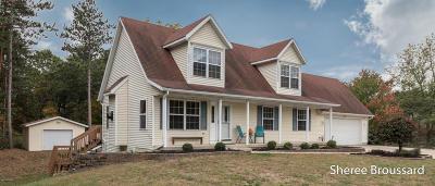Belmont Single Family Home For Sale: 1250 Scott Creek NE