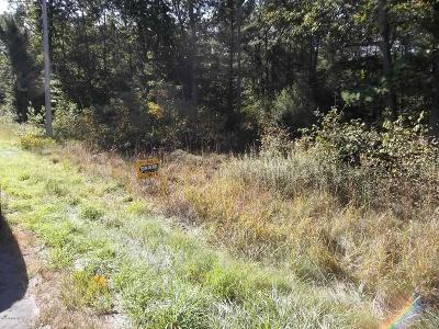 Residential Lots & Land For Sale: 00 E Russell Road