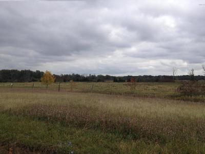 Allegan County Residential Lots & Land For Sale: 6027 109th Avenue
