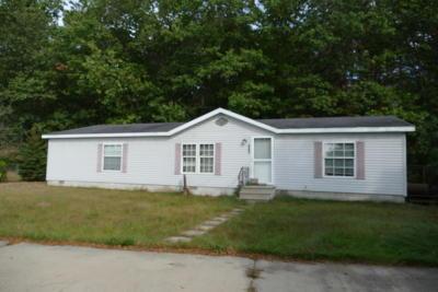 Newaygo MI Single Family Home For Sale: $159,900